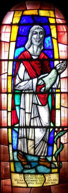 Ballarat St Paul S Anglican Church Stained Glass Windows